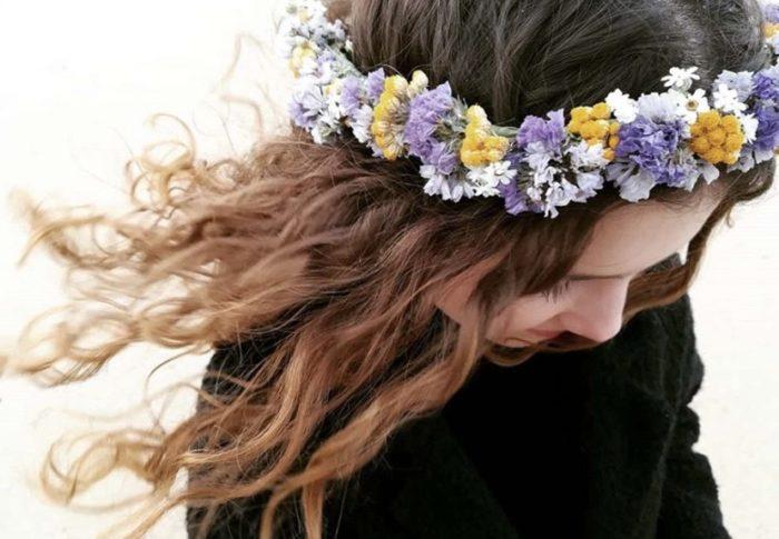 Ma wishlist Etsy 99% made in France pour un mariage fleuri – Partie 1 : les accessoires