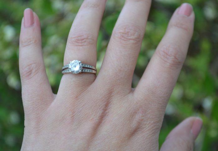 A la recherche des anneaux parfaits