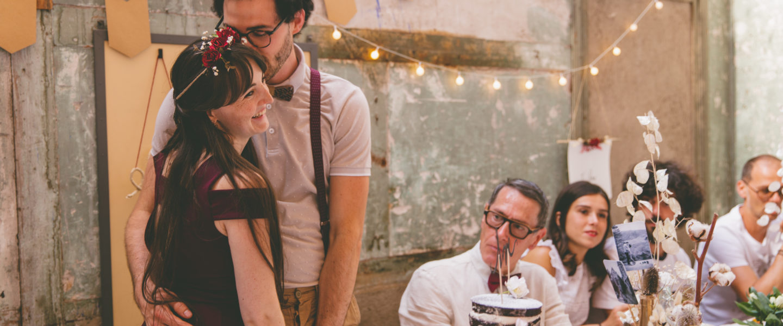 Le repas de fiançailles… de Mademoiselle R