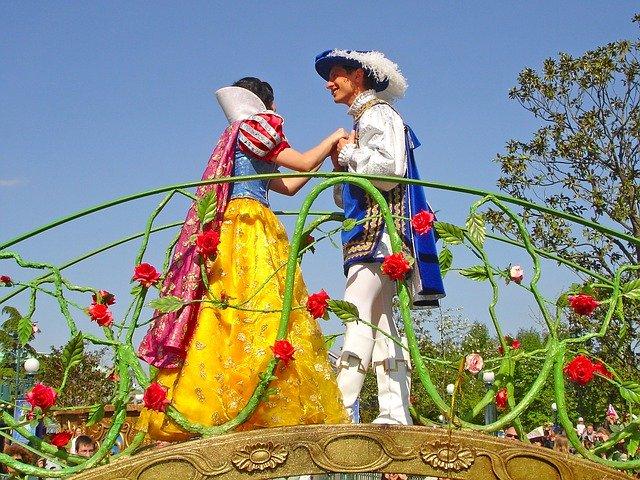 """Mon """"Guilty Pleasure"""": la TV-réalité mariage. Zoom sur Disney's Fairy Tale Weddings"""