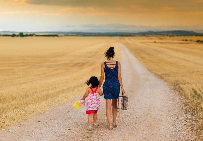 Vie d'avant, vie d'après, famille recomposée… Comment on gère?!