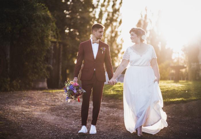 Trois ans de mariage