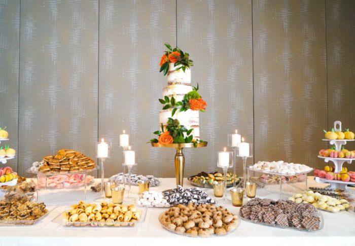 Préparer soi-même son repas de mariage : Et pourquoi pas ?