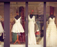 J'ai testé pour toi : acheter une robe de mariée sur internet !