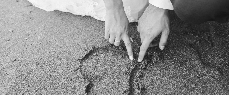 Alors mariée ou pas mariée?