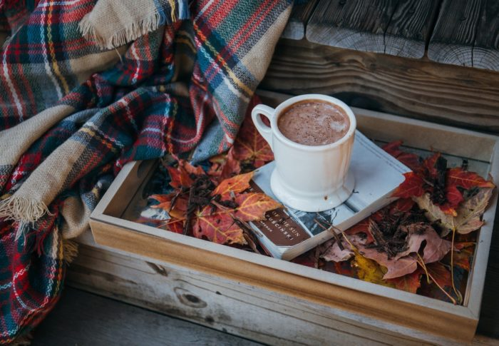 Recette : un chocolat chaud universel