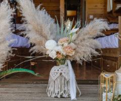 Inspirations de bouquet de mariée