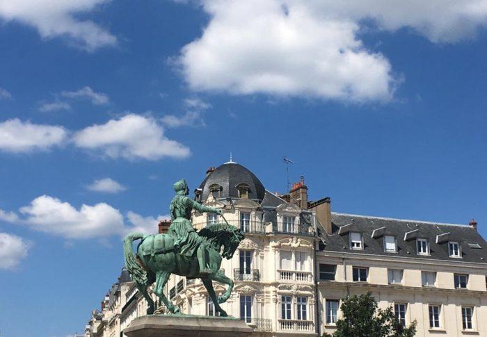 Sortir à Orléans